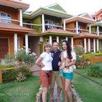 Photo de A's Holiday Beach Resort
