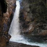 Ellis River Falls (aka Glen Ellis Falls)