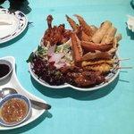 Sukanya Thai Restaurant