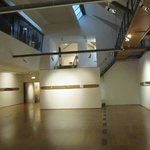 Transformed Cultural Centre
