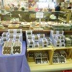 Fudge & Chocolate Dutch Country Farmers Market