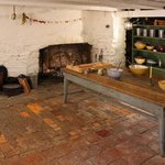 1850s Hearth Kitchen