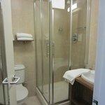 Room 205 - Bathroom