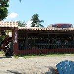 The Point Beach Bar