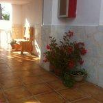 Foto de Hostal La Paloma I