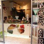 Döner Kebab Foto