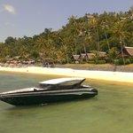 Hotel Private boat