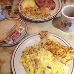 Breakfast at Ken's