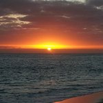 Watch the sunset every night!