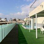 Photo de Hotel Oasis Plaza