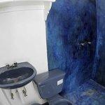 Habitaciones con baño privado