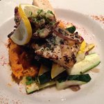 Seabass Special $31.95