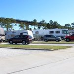 Extra Large RV Sites