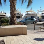 Sea Front Yachts
