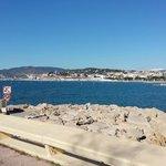 Sea Front Walk