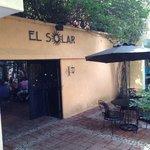 Foto de El Solar