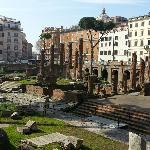 Photo of Piazza Paganica taken with TripAdvisor City Guides