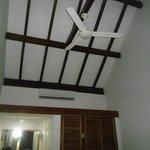 aire y ventilador