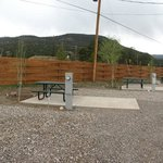 New Patio sites