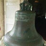 Church Bell Older then the Liberty Bell