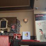 L'Aristide Cafe Foto