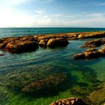 Rock Pools photo by Green Ink Photography