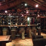 Sala de vinhos