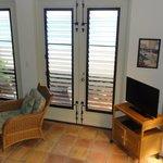 GP Unit 15B - sitting room 2
