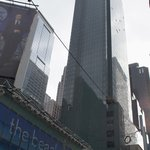 Hotel from Times Square