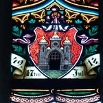 St. Martin's Cathedral - glass stained window
