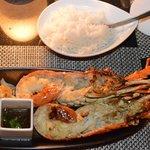 @ Thai Restaurant