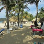 Playa Isla Margarita