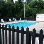 Elizabethton Pool