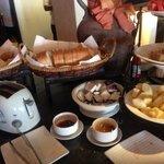 Hotel Breadfast