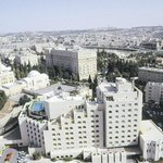 Photo of Dan Panorama Jerusalem