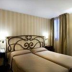 ヴェネチア ホテル コンチネンタル