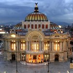 Photo de Hotel Casa Blanca Mexico City