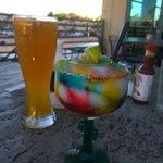 Great drinks, great atmosphere...