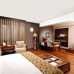 Suite at Nippon Hotel Istanbul