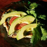 Chicken Aguacate