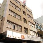 Foto de Bandeira Hotel