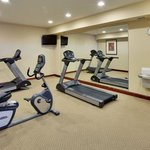 CountryInn&Suites AbseconGalloway FitnessRoom