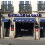 Photo de Hotel de la Gare