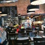 Mozaik Cafe