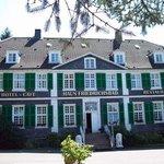 Haus Friedrichsbad Hotel