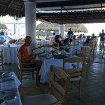 Breakfast and lunch restaurant