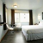 Basic Bunk Beds