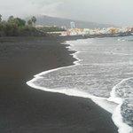 Пляж Жардин (5 мин. пешком от отеля)