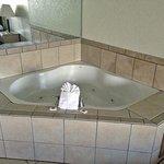 Jacuzzi Tub Suite