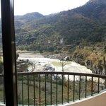 Room Balcony-Sutlej view